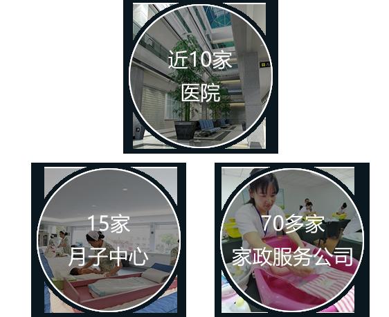 眉山苏小妹家政服务有限公司